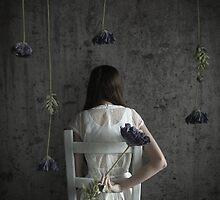 Violet by Kim Vance