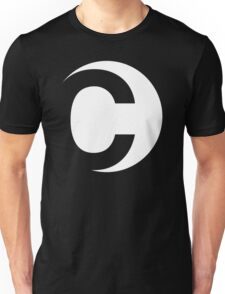 The C Hoodie (Light Image) Unisex T-Shirt