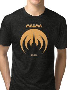 Magma MDK Tri-blend T-Shirt