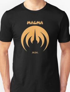 Magma MDK Unisex T-Shirt