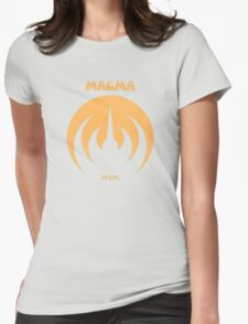 Magma MDK Womens Fitted T-Shirt
