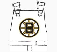 Bruford Bruins Kids Tee