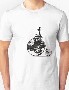 Mr Jacques pennyfarthing T-Shirt