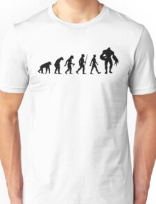 Evolution: Super Tyrant Unisex T-Shirt