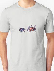 Spinarak evolution T-Shirt