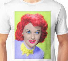 Susan Hayward Unisex T-Shirt
