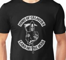 Sons of Calavera Unisex T-Shirt