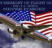 † ❤ † █ ♥ █ IN MEMORY AND  HEARTFELT DEDICATION OF U.A.F.93-(09-11-2001)-WE WILL NEVER FORGET █ ♥ █ † ❤ † by ╰⊰✿ℒᵒᶹᵉ Bonita✿⊱╮ Lalonde✿⊱╮