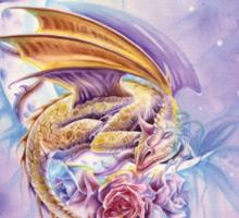 Dragon Dreams Sticker