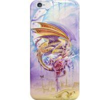 Dragon Dreams iPhone Case/Skin