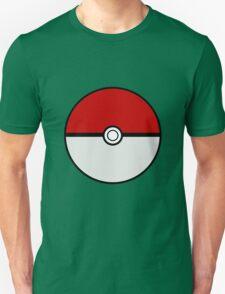Pokeball Shirt T-Shirt