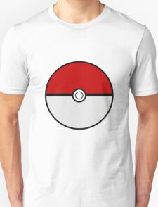 Pokeball Shirt T-Shirt