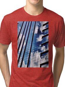 Cloud Vanity Tri-blend T-Shirt