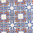 Portugal Tile Number Twenty Seven by Michael Kienhuis