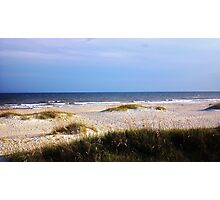Ocean Isle Beach,NC Photographic Print