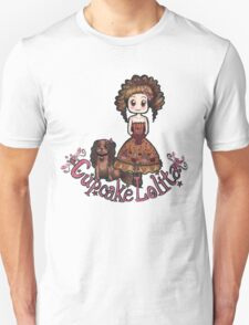 Cupcake Lolita Unisex T-Shirt