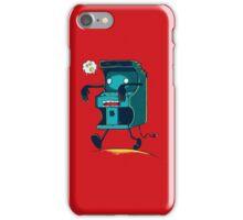 Zombie Arcade - Prints, Stickers, iPhone & iPad Cases iPhone Case/Skin