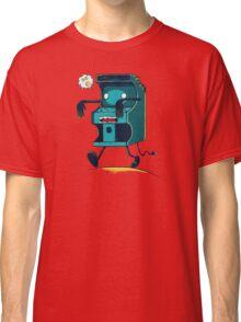 Zombie Arcade Classic T-Shirt