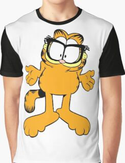 Nerd! Graphic T-Shirt