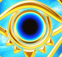 EYE OF HORUS - Eye of Providence - All Seeing Eye, Nazar Sticker