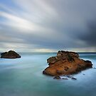 Bay of Islands - Sorrento by Jim Worrall