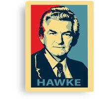 HAWKE'S HOPE Canvas Print