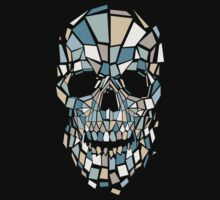 Fractured Skull by zomboy
