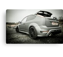 Ford RS Canvas Print