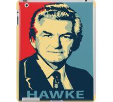 HAWKE'S HOPE iPad Case/Skin