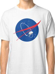 STARFLEET / NASA //without text// Classic T-Shirt