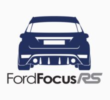 Ford Focus RS - 2 by TheGearbox