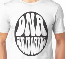 DNA Surfboards Circle Unisex T-Shirt