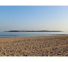 Caldey Island, Pembrokeshire. Photographic Print