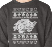 Bionicle Tacky Winter Design Pullover