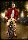 Bike Freedom by Ted Byrne