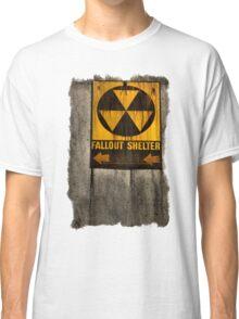 Fallout Shelter Classic T-Shirt