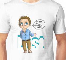 Chibi Benjamin Linus Unisex T-Shirt