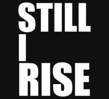 Still I Rise Kids Tee