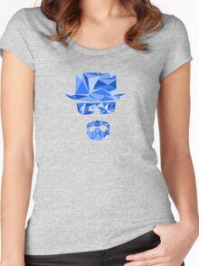 Crystal Heisenburg Women's Fitted Scoop T-Shirt