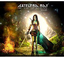 Axtelera Ray Demitra Photographic Print