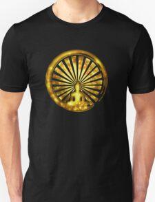 Enso Zen Circle of Enlightenment, Meditation, Buddha, Buddhism, Japan T-Shirt