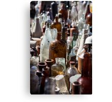 I want to bottle your love  Canvas Print