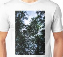 Looking up to Paint Unisex T-Shirt