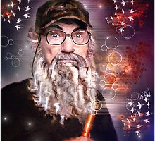 Uncle Si is Surprised by themighty