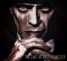 Nucky Goes All In by themighty