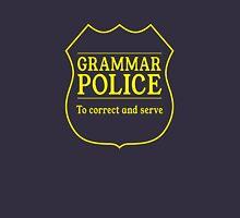 Grammar Police Unisex T-Shirt