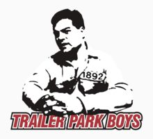Randy - Trailer Park Boys by derP
