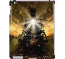 Iron Horse iPad Case/Skin