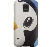 Penguin Balloon Samsung Galaxy Case/Skin