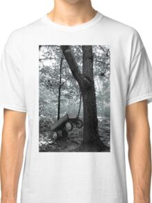 Childhood Recollections Classic T-Shirt